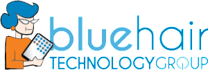 BLUEHAIR TECHNOLOGY GROUP